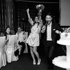 Wedding photographer Olga Kalashnik (kalashnik). Photo of 13.10.2017