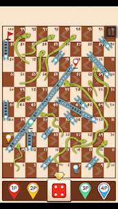 Snakes & Ladders King App Download For Android and iPhone 9