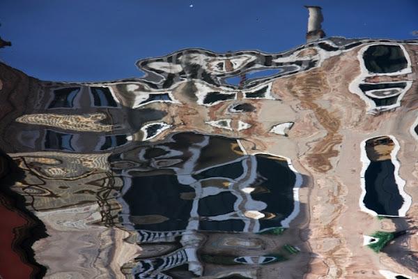 La casa nel canale di Arrakis