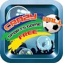 Crazy Ball - Balloon Paradise icon