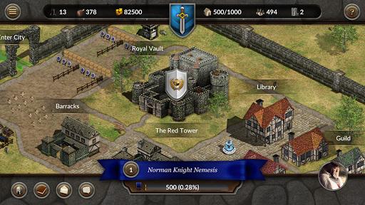 Conquest! 2.21.03 screenshots 1