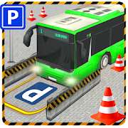 Game City Bus Parking 3D Simulator APK for Windows Phone