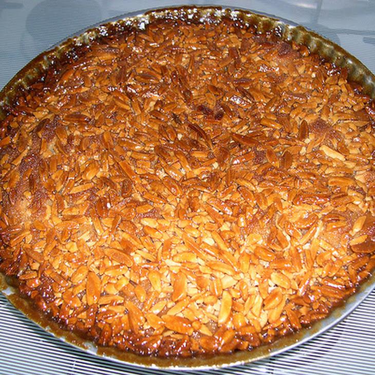 Bee Sting Pie