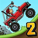 Сиквел популярного таймкиллера Hill Climb Racing вышел на Android