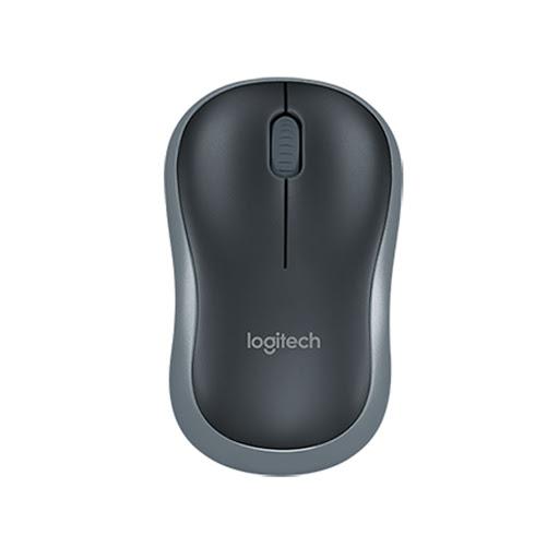Chuột máy tính Logitech B175 (Đen)