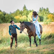 Wedding photographer Vadim Velikoivanenko (vphoto37). Photo of 03.10.2017