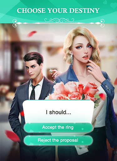 Romance: Stories and Choices 1.0.25 screenshots 11