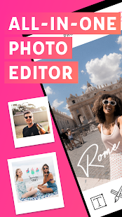 PicLab - Photo Editor Screenshot