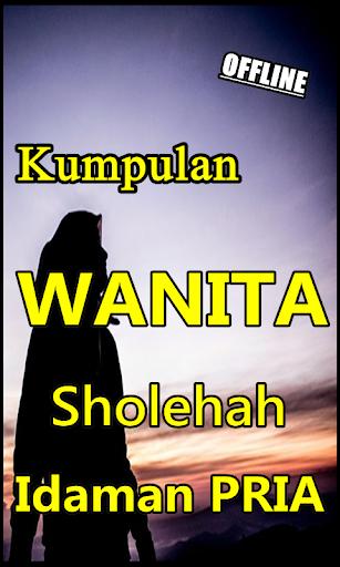 Kata Wanita Sholehah : wanita, sholehah, Descargar, KUMPULAN, WANITA, SHOLEHAH, IDAMAN, KOMPLIT, Google, AievgBzsTVsd, Mobile9