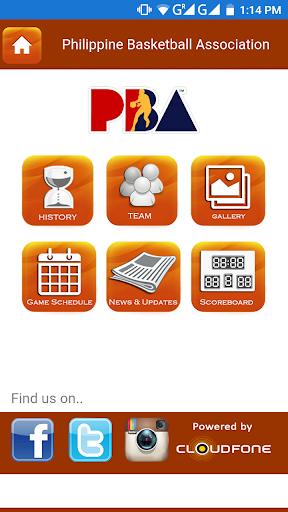 P.B.A|玩運動App免費|玩APPs