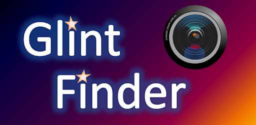 Glint Finder - Camera Detector - Apps on Google Play
