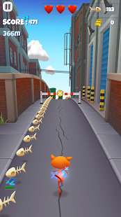 Trash Dash- screenshot thumbnail