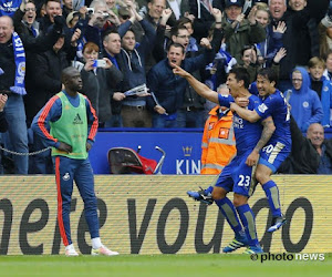No Vardy, still a party: Leicester City walst over Swansea