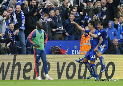 PL : Leicester gifle Swansea et semble promis au titre !