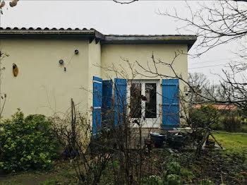 maison à Suris (16)