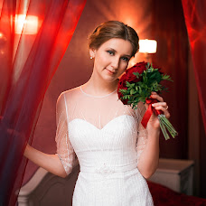 Wedding photographer Maksim Aksyutin (Aksutin). Photo of 16.03.2016