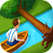ガーデンスケイプ(Gardenscapes) - Androidアプリ