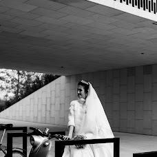 Wedding photographer Aleksandr Kulagin (Aleksfot). Photo of 07.05.2019