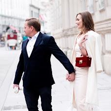 Wedding photographer Viktoriya Dolguleva (victoria4to). Photo of 07.01.2018