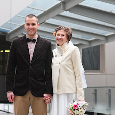 Wedding photographer Katya Popeyko (volnyveter). Photo of 22.03.2013