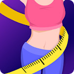 Weight Loss in 30 Days Icon
