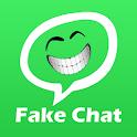 WhatsMock Pro (Ad-Free) - Prank chat icon