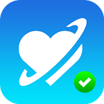 LovePlanet – dating app & chat Icon