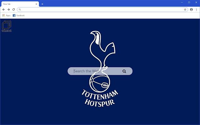Cool Tottenham Hotspurs Hd Wallpapers Theme