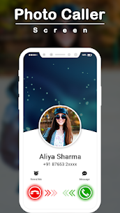 Photo Caller Screen App Download For Android 5