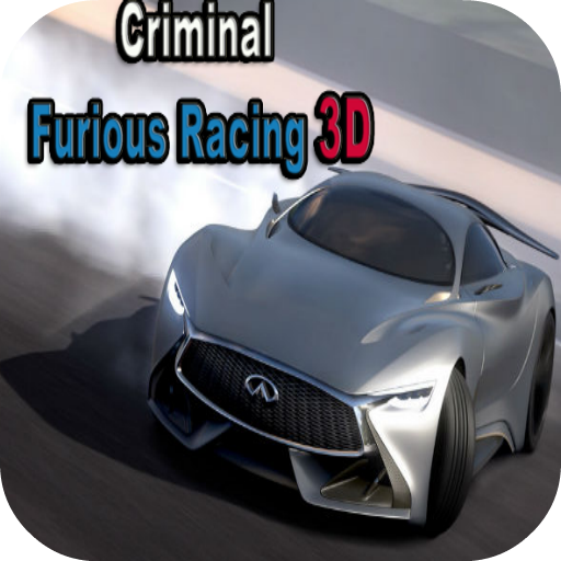 Criminal Furious Racing 3D