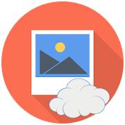 Snap To Cloud Pro  Icon