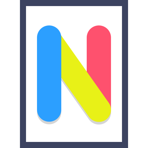 Nimver - Icon Pack