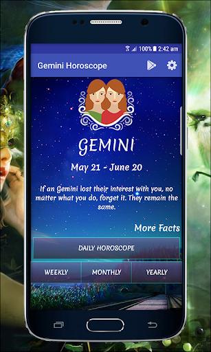 Gemini ♊ Daily Horoscope 2019 by AstroHub (Google Play, United
