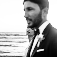 Wedding photographer Marianna carolina Sale (sale). Photo of 10.06.2016