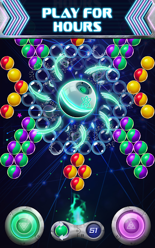 Bubble Heroes Galaxy 1.2.1 screenshots 9