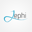 Jephi - mobile Zeiterfassung icon