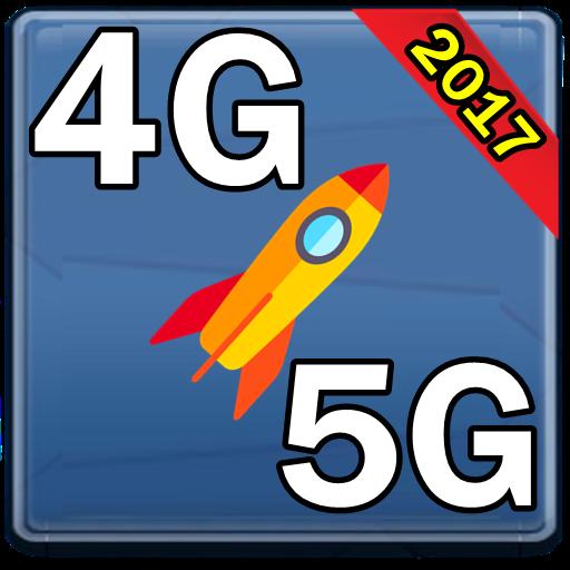 3G/4G/5G Switcher Prank 2017