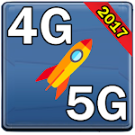 Download 2G 3G 4G 5G Converter switcher speed booster PRANK Latest