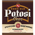 Logo of Potosi Good Old Potosi Beer