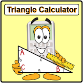Triangle Calculator Solver