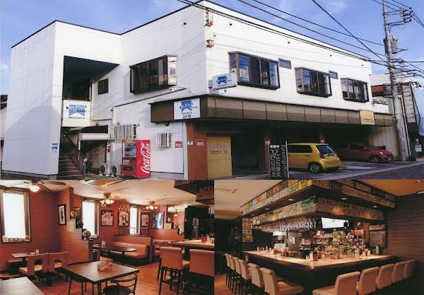 Mt Fuji Hostel Michael's