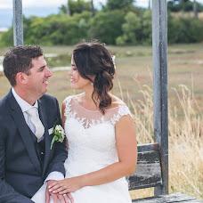 Wedding photographer Claire Aickin (ClaireAickin). Photo of 18.07.2018
