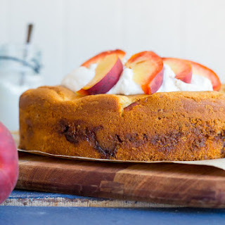 Peach Cake Filling Recipes