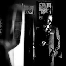 Wedding photographer Sergey Saraev (saraev). Photo of 18.11.2015