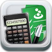 Calculadora Banesco Panamá