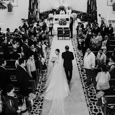Wedding photographer Daniel Padilla (danielpadilla). Photo of 07.08.2018