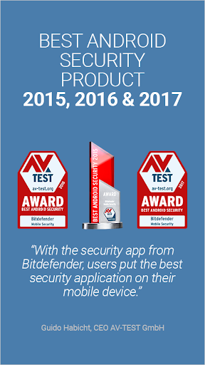 Bitdefender Mobile Security & Antivirus Apk Download Free for PC, smart TV
