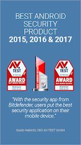 Bitdefender Mobile Security & Antivirus Apk Download Free for PC, smart TV