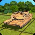 Artillery Battlefield icon