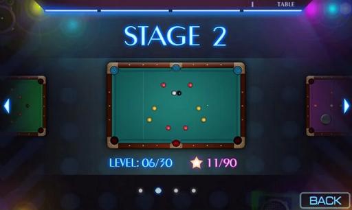 Pools Billiard Pro